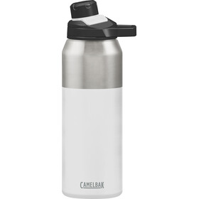 CamelBak Chute Mag Vacuum Insulated Stainless Bottle 1000ml white
